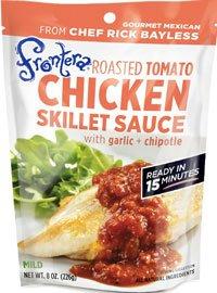 Frontera Roasted Tomatoes (Frontera Roasted Chicken Skillet Sauces (Roasted Tomato))