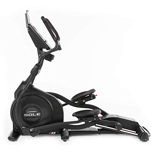 SOLE E35-2013 Sole Fitness Elliptical Machine