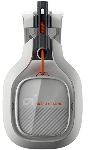 how to connect astro a40 to pc