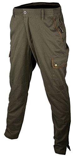 Treeland Pantalon de Chasse Multipoches T650