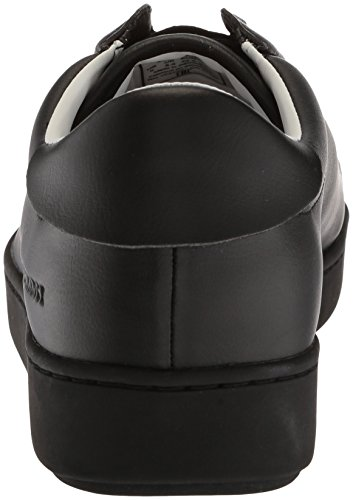 X Sneaker Exchange Armani Fashion Black Mens Lace 9550298P419 A Hidden PvqpCw4vx
