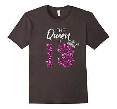 Funny 13 Birthday T-Shirt Gift for Teenage Girl