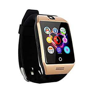 Amazon.com: Grass 135 sceltech s1 Smart Watch Support sim tf ...