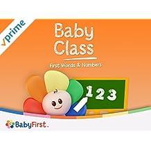 Baby Class Series