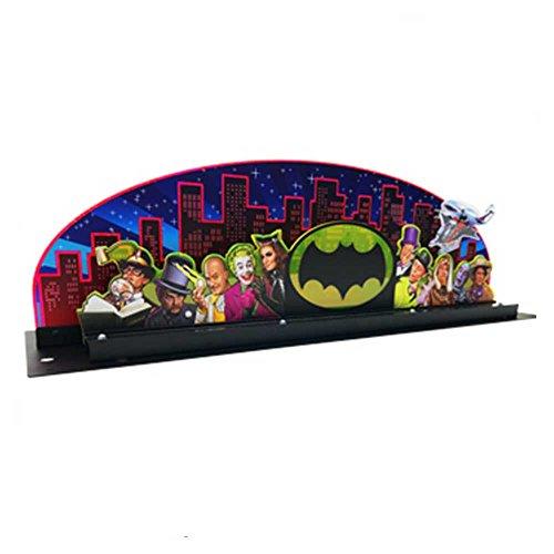 Stern Batman 66 Pinball Topper