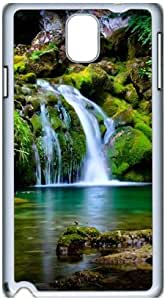Fashion Designed Pattern Protevtive Hard Back Case Cover for Samsung Galaxy Note3 N9000 Vercors Forest