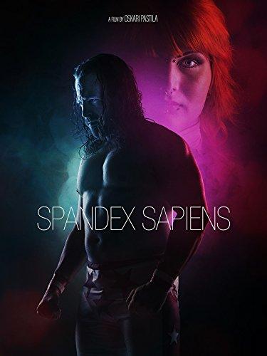 Spandex Sapiens - Movie Starbuck