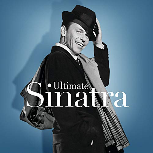 Ultimate Sinatra (Best Easy Listening Albums)