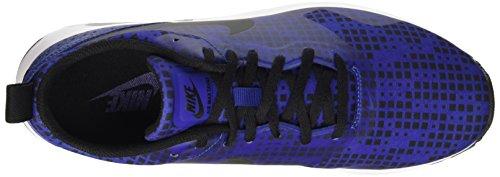 white Nike da Blue Uomo Tavas Air Max Multicolore Black Corsa Print Scarpe Deep Royal FwRAUFOq