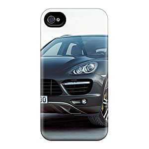 Ultra Slim Fit Hard OvenTikader Cases Covers Specially Made For Iphone 6plus- 2011 Porsche Cayenne