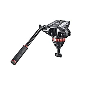 Manfrotto MVH502A 502 Video Head with 75mm Half Ball (B005ZMWSI0) | Amazon Products