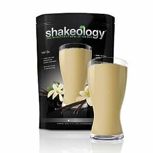 Amazon.com: shakeology Vainilla 30 porciones (Bulk) en una ...