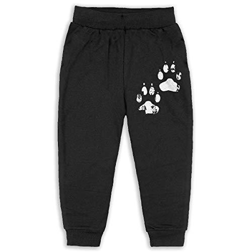 Kids & Toddler Pants Soft Cozy Baby Sweatpants