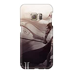 Samsung Galaxy S6 TxS832UWBp Provide Private Custom Colorful Video Games Dragon Age 2 3d Skin High Quality Cell-phone Hard Covers -hardcase88