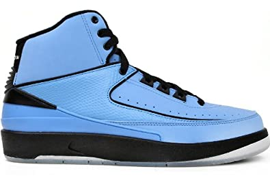 half off 0395f 0a9a1 Air Jordan 2 Retro Qf - 395709-401 - Size 9.5