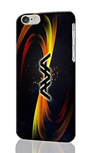 """Angels And Airwaves Personalized Diy Custom Unique 3D Rough Hard Case Cover Skin For iPhone 6 Case, iPhone 6 4.7"""" inches case, Design By Graceworld"""