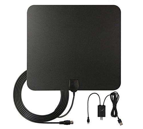 100 mile range tv antenna - 7