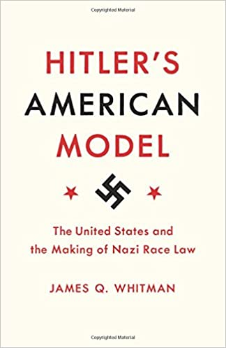 Image result for hitler american model