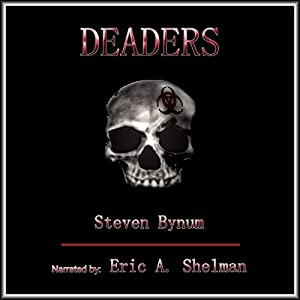 Deaders Audiobook