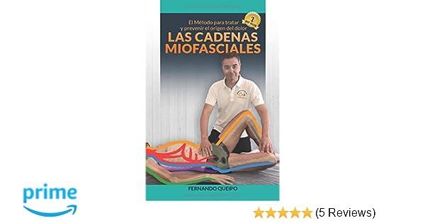 ... El Método para tratar y prevenir el origen del dolor (Spanish Edition): Fernando Queipo Moreno, Alex Mediano: 9788409033997: Amazon.com: Books