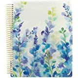 Creative Year Floral Lenticular Medium Planner by Recollections