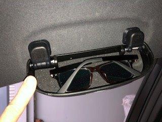 【LFOTPP】トヨタ-C-HR-ABS素材-取付用工具付き-サングラス