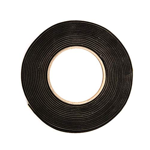 Waterproof Wall Sealing Tape Pulison Mold Proof Adhesive Tape Kitchen Bathroom All Weather Patch Tape Stretchy Sealing Tape for Roofing Patch Holes Cracks (LxW):3.2mx2.2cm/126''x0.86'' by Pulison (Image #2)