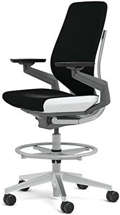 Steelcase Gesture 442 Stool Chair