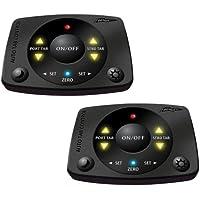 BENNETT TRIM TABS #AC3000A Bennett Dual Station ATC 12VDC Auto Tab Control System