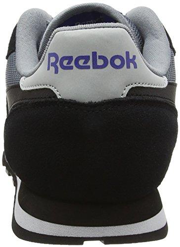 Herren Royal Sneaker Tm Drk Classic Sport Skull Clean Dust Gry Asteroid Mehrfarbig Reebok Black fFSqwdxAq