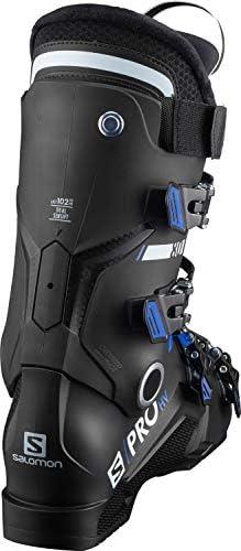 Salomon S/Pro HV 80 IC Mens Ski Boots