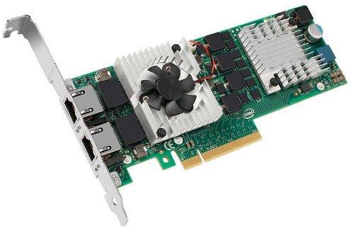 Intel E10G42BT PCIe x8 10 Gbit/s Network Adapter