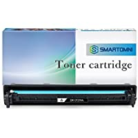 S SMARTOMNI Compatible Toner Cartridge Replacement for HP 19A CF219A (1-Pack), Compatible use with HP Laserjet Pro M102w,M104a,MFP M130,M132 Printer
