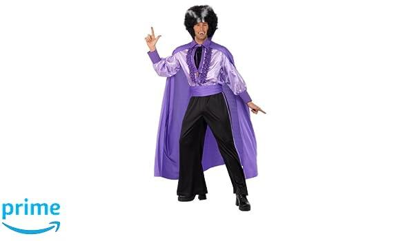 Smiffys Disfraz de Drácula Disco para hombre, talla M (SM31992-M): Amazon.es: Juguetes y juegos
