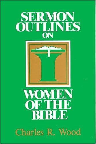 Descargar libros electrónicos para foros gratuitosSermon Outlines on Women of the Bible (Easy-To-Use Sermon Outline Series) (Spanish Edition) PDF RTF DJVU by Charles R. Wood