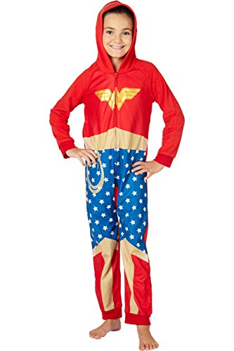 Wonder Woman 'Wonder Ready' One Piece Costume