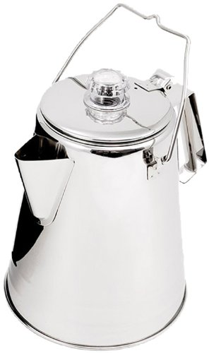 Glacier Stainless 14 Cup PERC