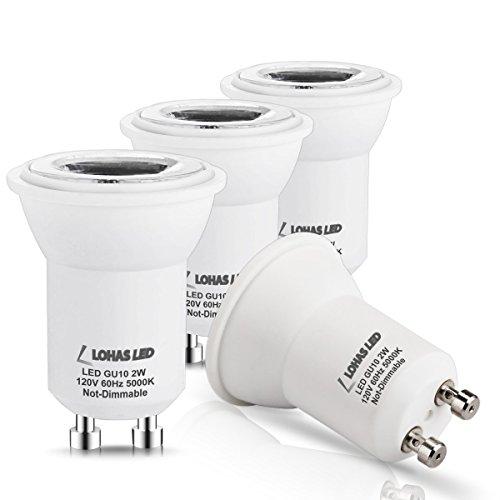 Brightest Gu10 Led Lights - 5