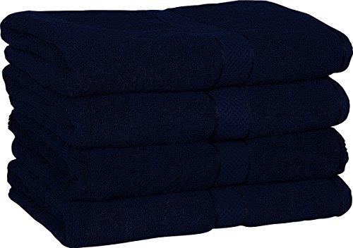 Premium Cotton Bath Towels Pack product image