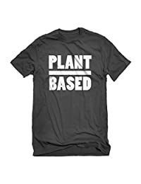 Indica Plateau Plant Based Mens T-Shirt