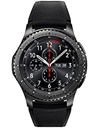 Gear S3 Frontier Smartwatch (Bluetooth), SM-R760NDAAXAR – US Version with Warranty