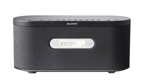 Sony AIRSA10 S-AIR Speaker System - Black