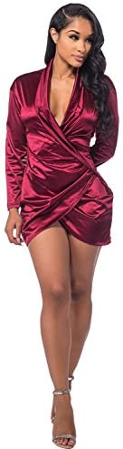 Sedrinuo Sexy Sleeve Dresses Women product image