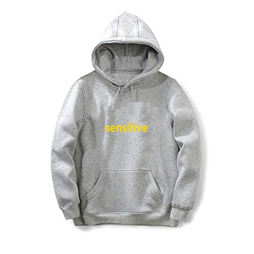 (Women Men Hodies Casual Funny Sweatshirt for Female Male Hipster Harajuku Drop Ship Wholesale Hoodies,Gray2,XS)