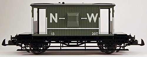 Bachmann Industries Thomas & Friends - Brake Van - Large