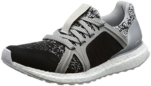 Adidas by Stella McCartney Women's Shoes Trainers Sneakers Ultra Boost Grey