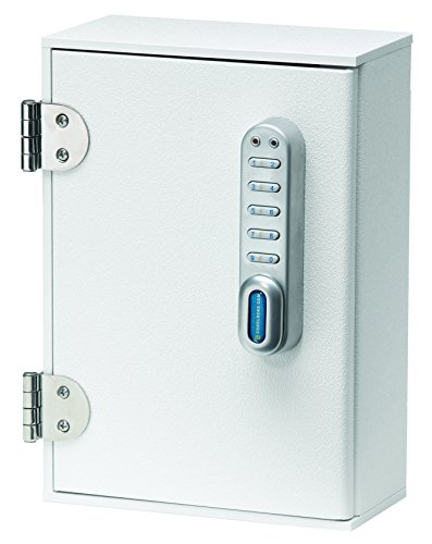 Omnimed  291640 Small ABS Patient Security Cabinet by Omnimed (Image #3)
