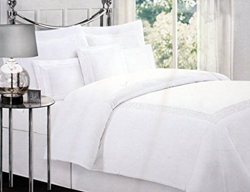 hotel collection white linen - 8