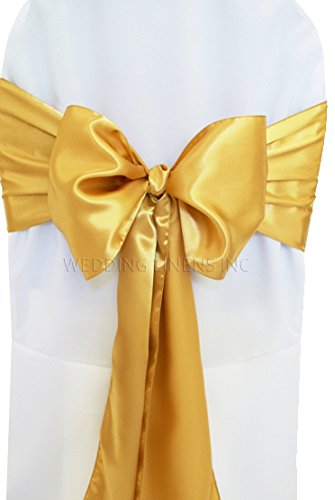 Wedding Linens Inc. (10 PCS) 7.5