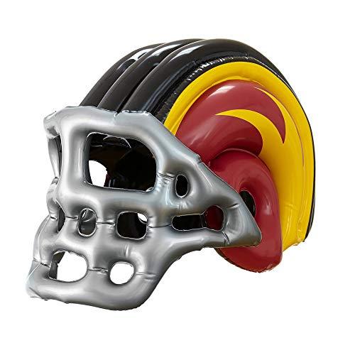 Inflatable Football Helmet - Adult Fancy Dress Accessory